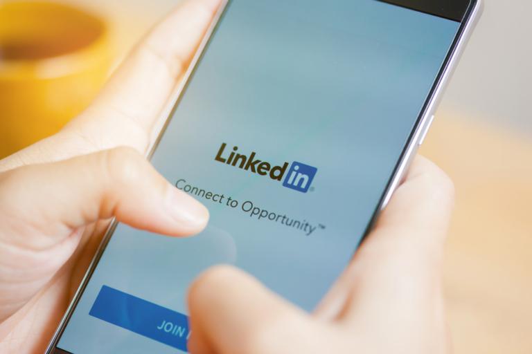 LinkedIn-User bekommen Kontrolle über ihre Posts