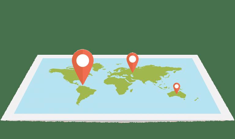 Bevorzugung von lokalen Domains