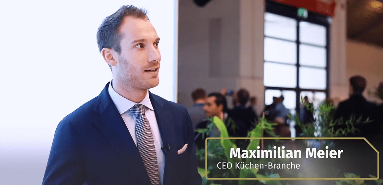 Maximillian Meier Referenz OSG