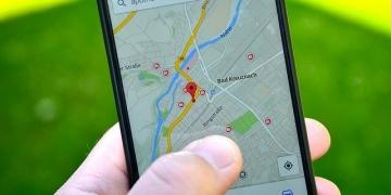 Konkurrenz für Google Maps