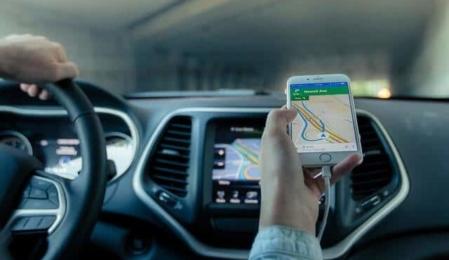 Neue Funktion erhätlich bei google maps