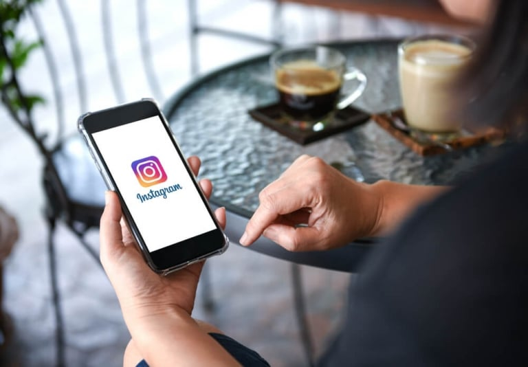 Neues Update für Instagram Sicherheit