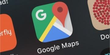 Google Maps erhält neues Design für Android Auto