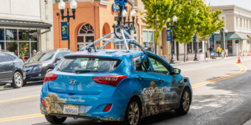 Neues Google Streetview Feature soll Nutzer in die Pflicht nehmen