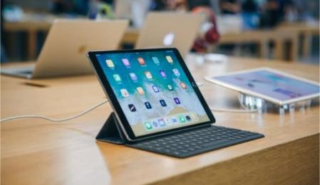 Apple: neues iPad Pro mit Gesichtserkennung