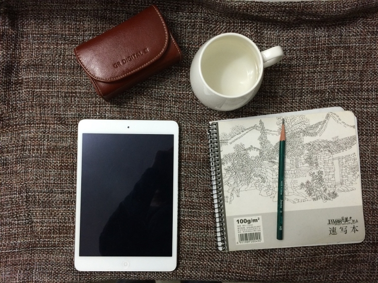 Neues iPad mini 2018: Vorstellung am 30. Oktober?
