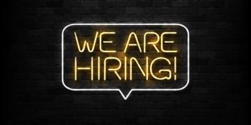 Arbeiten im Account Management: Wir suchen Dich!