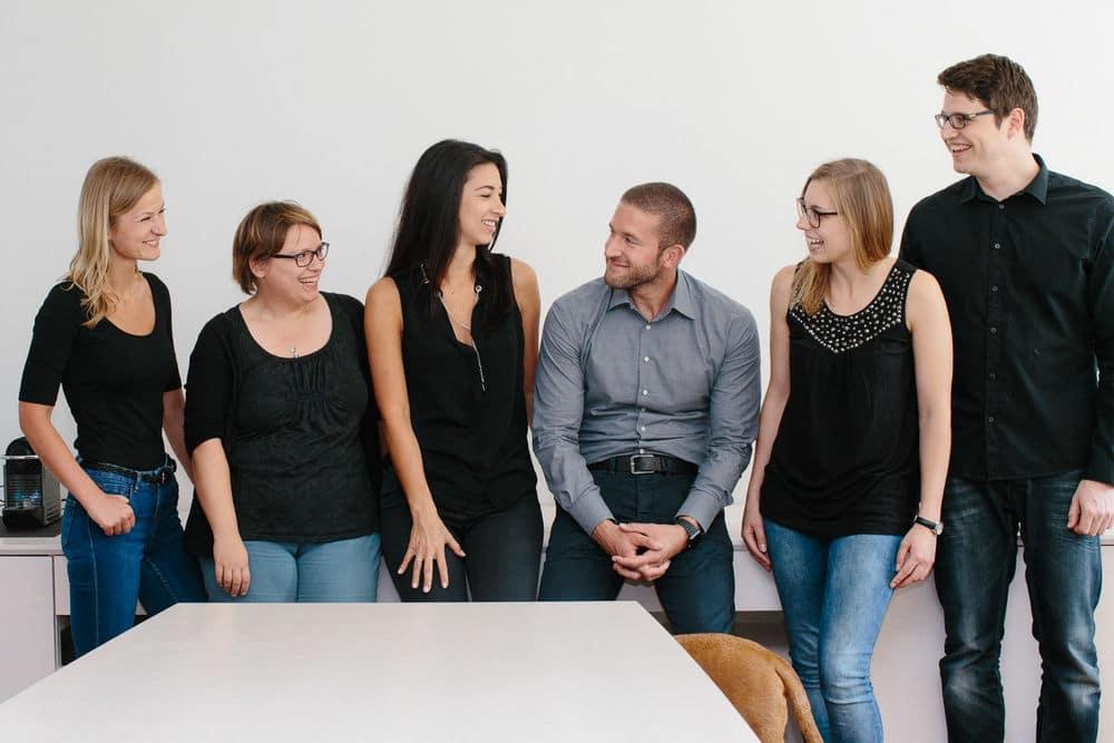 OSG Teammitglieder