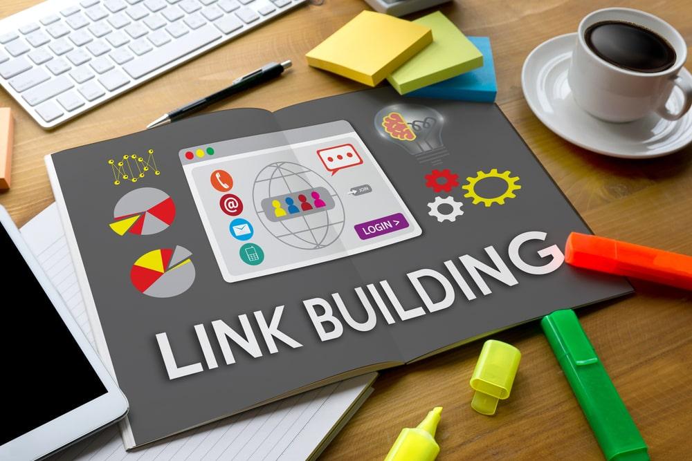 outreach link building