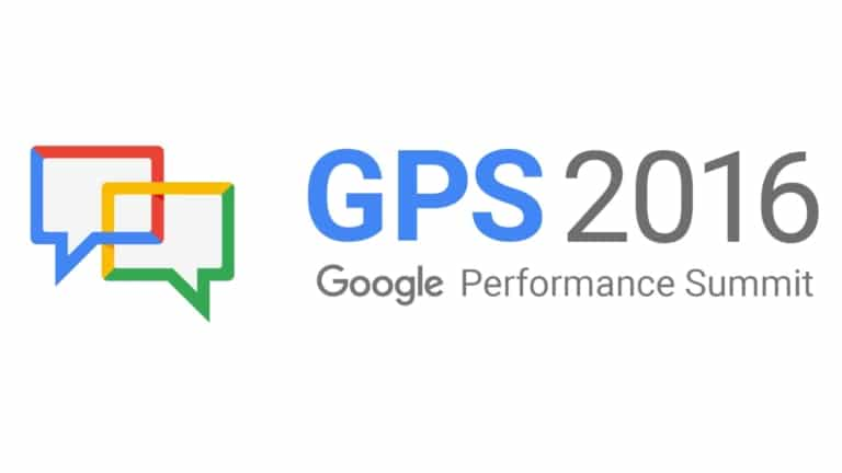 Google Performance Summit