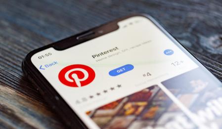 Pinterest: Automatisiertes Ad-Targeting und Anzeigenerstellung sind verfügbar