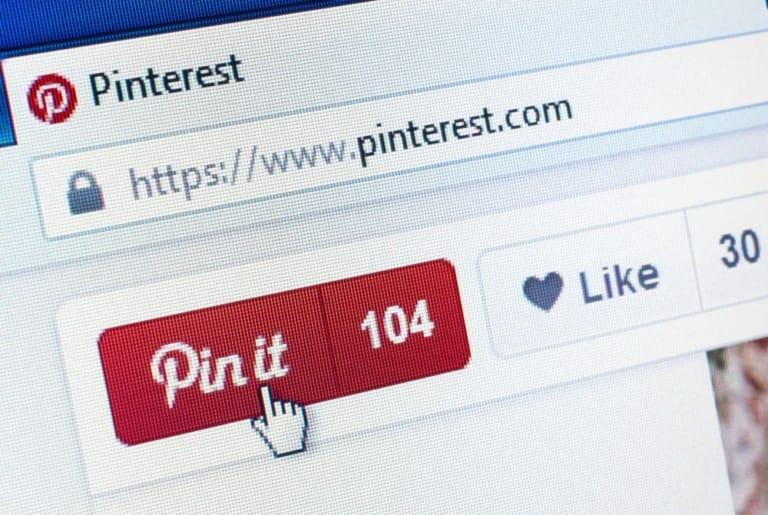 Pinterest stellt neues Content Claiming Portal vor