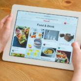 Pinterest testet ein neues Story-Panel