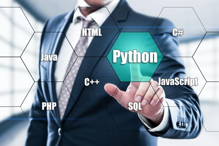 Programmiersprache Python