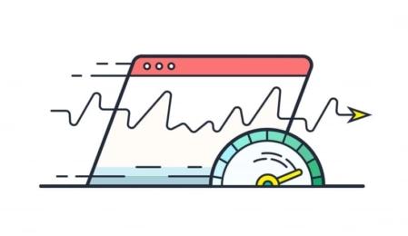 Grafik für schnellere Ladezeiten