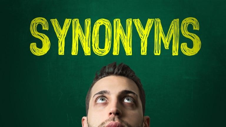 Das Verwenden von Synonymen im SEO