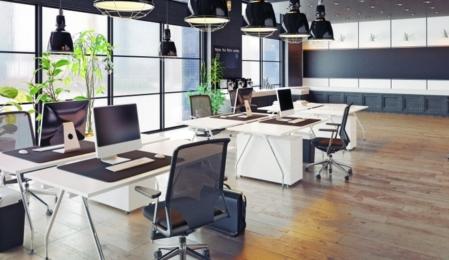 Online Marketing Case-Study für ein Business Center