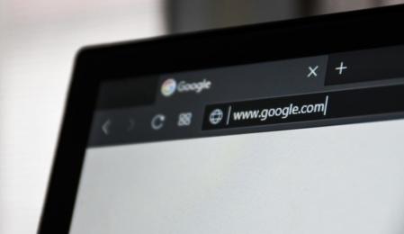 Google Suche Browser
