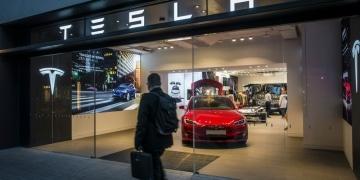 Tesla geht von der Börse