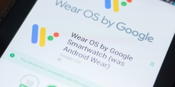 Google Smartwatch Wear OS