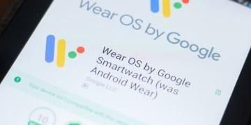 Google Smartwatch Wear OS