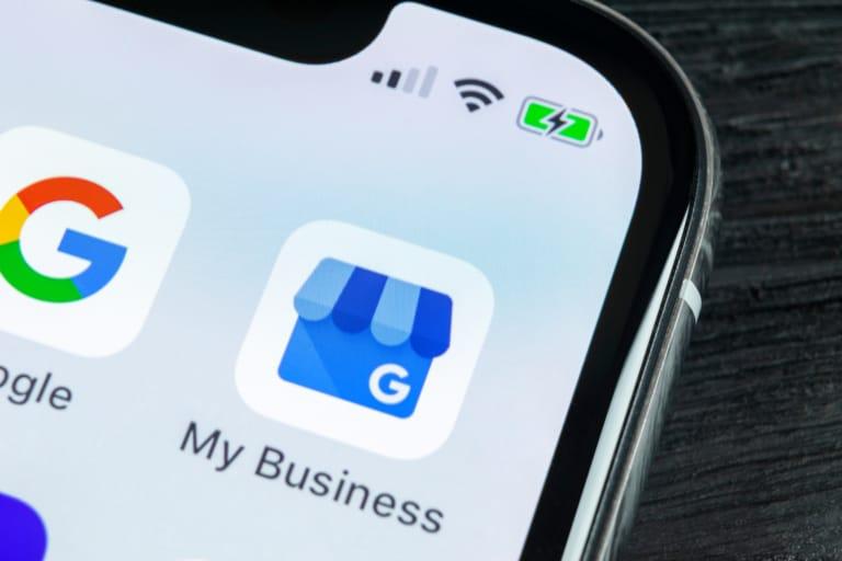 Google My Business: Faktoren, die das Ranking beeinflussen