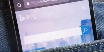 """Bing """"Nutzer fragten auch"""""""