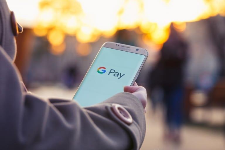 Google Pay bald in Deutschland verfügbar