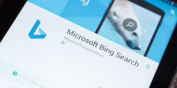Bing wird in Bing Microsoft umbenannt