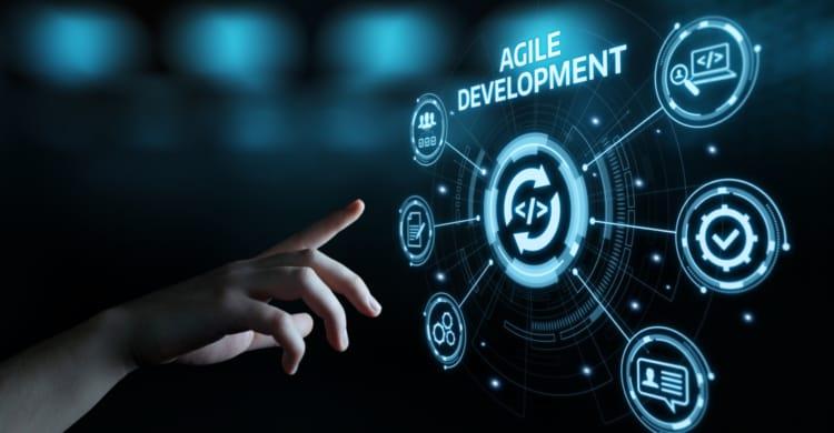 Agile Softwarentwicklung