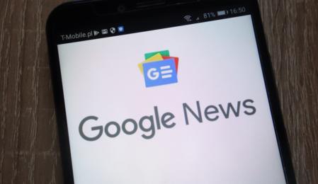 Google: Full Coverage für News nun auch in Suchergebnissen