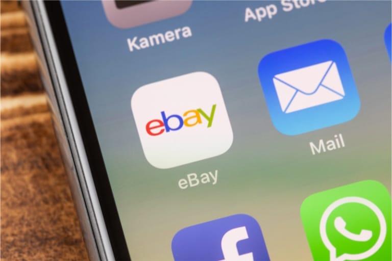 Automatisierte Werbelösung für Ebay