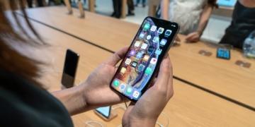 Apple: Preise der iPhones 2019