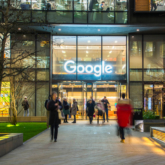 Google nackte Links