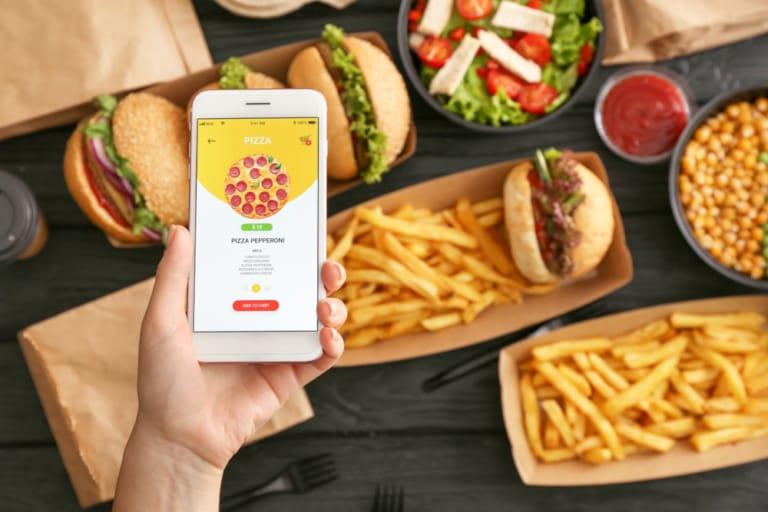 Google: Essen über Maps oder direkt in der Suche bestellen