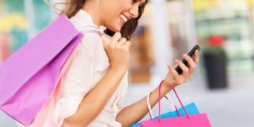 Mobiles Shopping