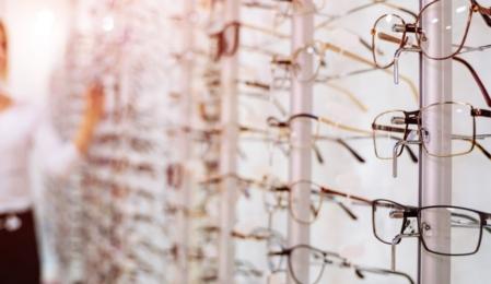 Online Marketing Case-Study für einen Brillenshop