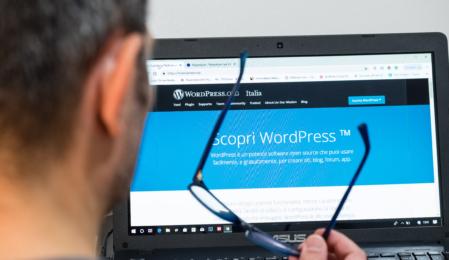 Neues Wordpress Feature erntet Shitstorm