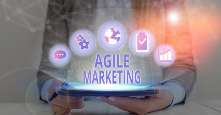 Agile Content Development