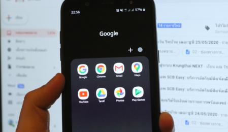 Google Workspace: neue Icons