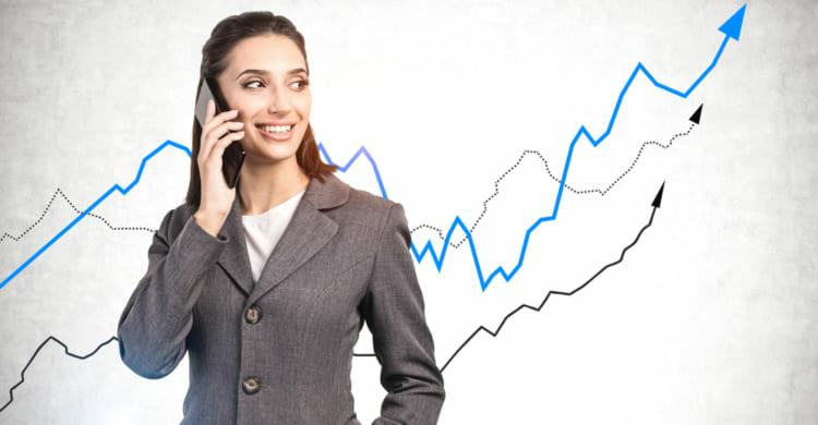 online value index