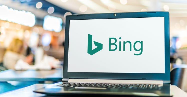 Bing (Suchmaschine)