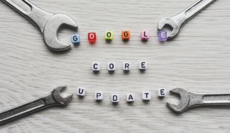 Google: Core Update Juni 2021 wird ausgerollt