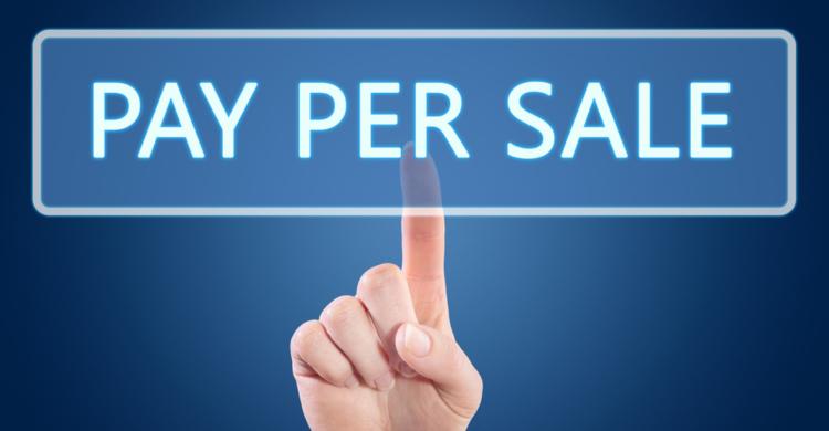 pay-per-sale