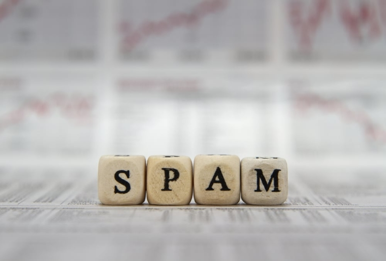 Domain Spam