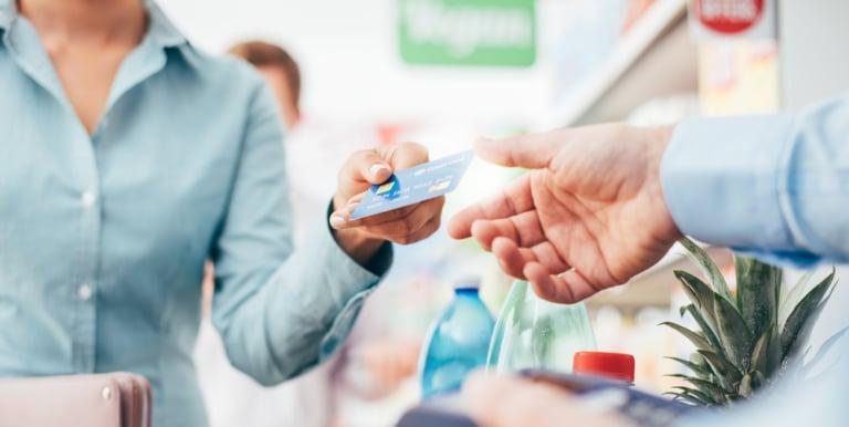 Neue Debitkarte von PayPal