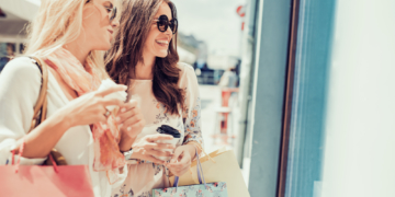 Instagram Shopping durch Story-Link