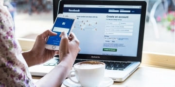 Facebook erwägt Wechsel zu Google G-Suite
