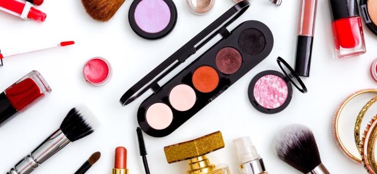 Online Marketing Kosmetik-Branche