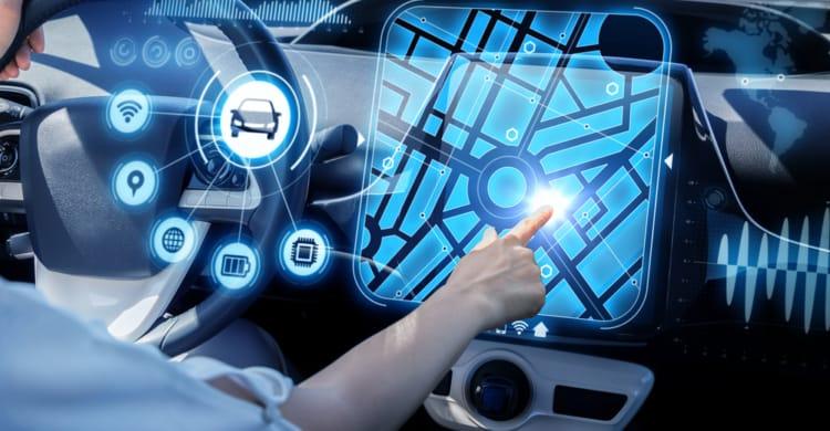 automotive-user-interface